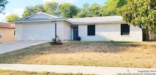 9611 Gold Hill, San Antonio, TX 78245 (MLS #1413235) :: Reyes Signature Properties