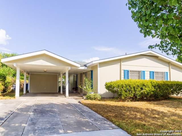 8002 Glengarden Dr, San Antonio, TX 78224 (MLS #1413237) :: The Gradiz Group