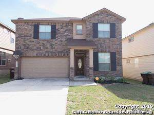 5233 Savory Glen, San Antonio, TX 78238 (MLS #1413241) :: River City Group