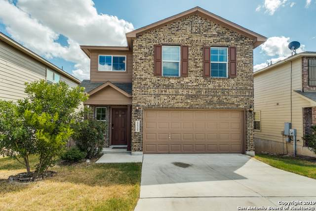 12310 Jacobs Pond, San Antonio, TX 78253 (MLS #1413243) :: River City Group