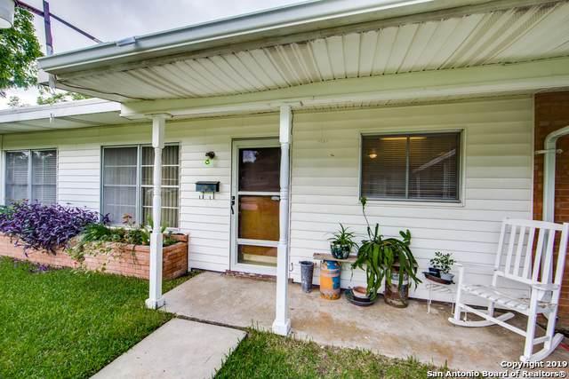 4610 Hershey Dr, San Antonio, TX 78220 (MLS #1413246) :: Berkshire Hathaway HomeServices Don Johnson, REALTORS®