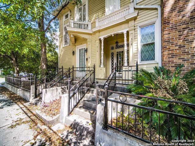 438 W Mistletoe Ave, San Antonio, TX 78212 (MLS #1413252) :: Berkshire Hathaway HomeServices Don Johnson, REALTORS®