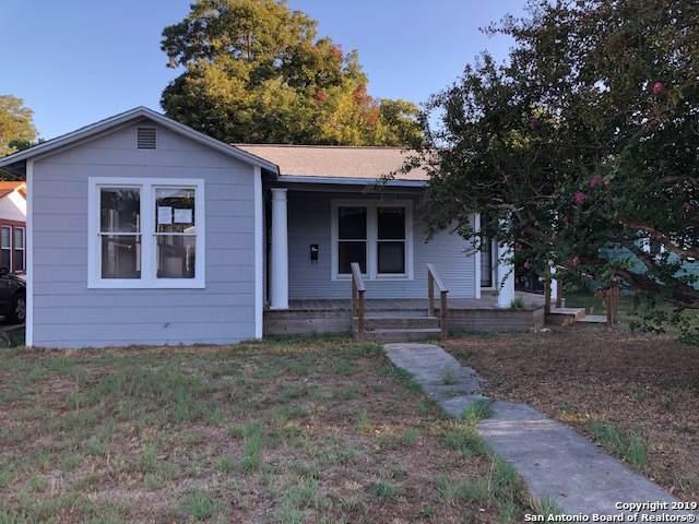 1335 Steves Ave, San Antonio, TX 78210 (MLS #1413253) :: Berkshire Hathaway HomeServices Don Johnson, REALTORS®