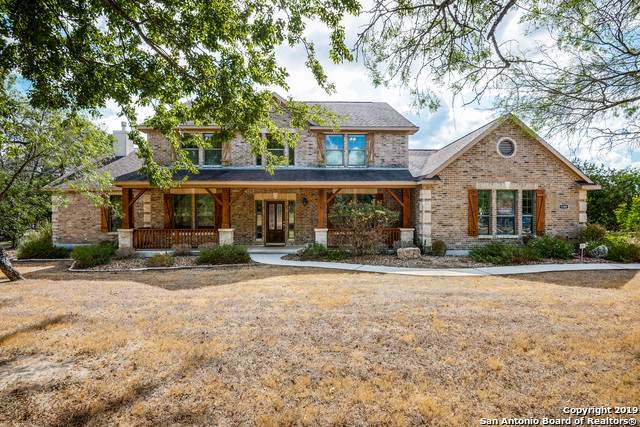 1709 Havenwood Blvd, New Braunfels, TX 78132 (MLS #1413256) :: Vivid Realty