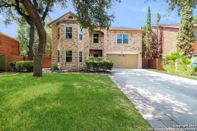 3515 Pecan Gap, San Antonio, TX 78247 (MLS #1413258) :: ForSaleSanAntonioHomes.com