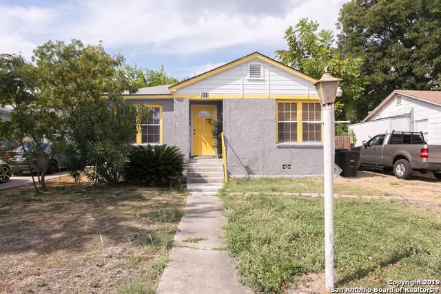 511 Gardina, San Antonio, TX 78201 (MLS #1413266) :: River City Group