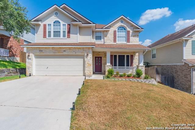15814 Augusta Corner, San Antonio, TX 78247 (MLS #1413267) :: Tom White Group