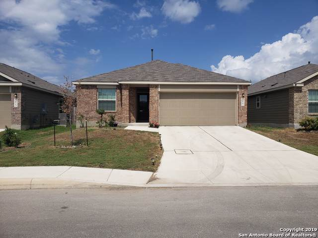 9027 Longhorn Park, Converse, TX 78109 (MLS #1413270) :: River City Group
