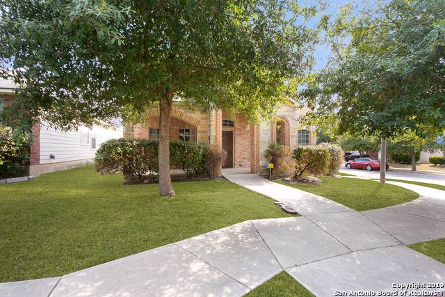 2226 Bigmouth Rod, San Antonio, TX 78224 (MLS #1413273) :: River City Group