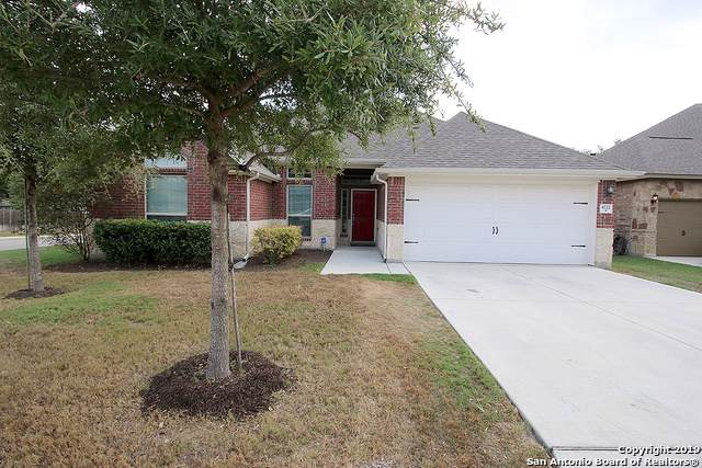 4722 Palma Nova St, San Antonio, TX 78253 (MLS #1413279) :: River City Group