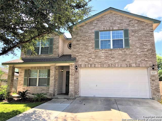 8827 Hetherington, San Antonio, TX 78240 (MLS #1413281) :: Legend Realty Group