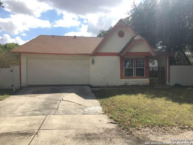 7502 Echo Trail, San Antonio, TX 78244 (MLS #1413282) :: Legend Realty Group