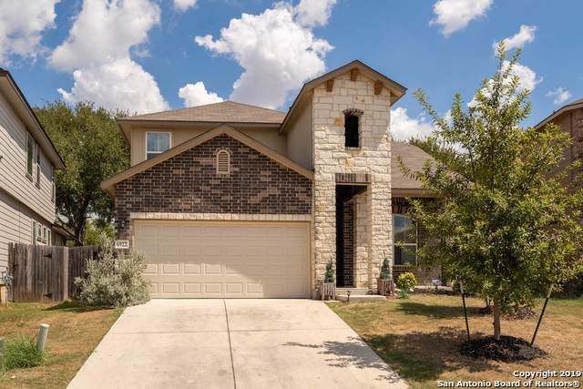 6922 Fort Bend, San Antonio, TX 78223 (MLS #1413283) :: River City Group