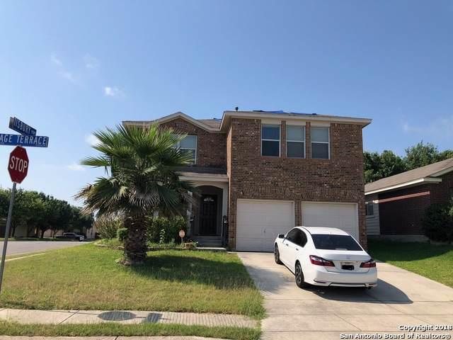 9502 Sage Ter, San Antonio, TX 78251 (MLS #1413284) :: Legend Realty Group