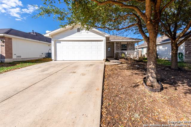 8427 Sea Rim, Converse, TX 78109 (MLS #1413295) :: The Emery Group