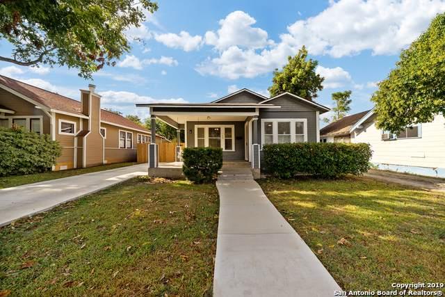 1134 W Summit Ave, San Antonio, TX 78201 (MLS #1413302) :: Carolina Garcia Real Estate Group