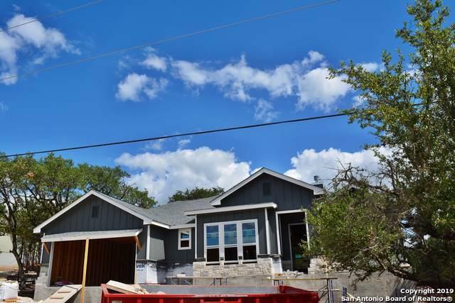 151 Flint Circle, Canyon Lake, TX 78133 (MLS #1413304) :: BHGRE HomeCity