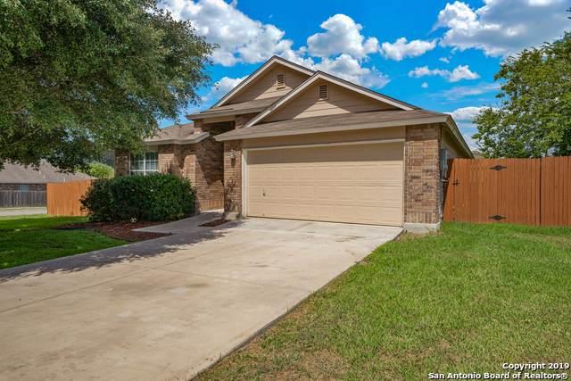 447 Blue Spruce, New Braunfels, TX 78130 (MLS #1413311) :: Carolina Garcia Real Estate Group