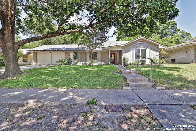 547 Patricia, San Antonio, TX 78216 (MLS #1413313) :: Alexis Weigand Real Estate Group