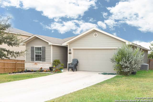 146 Guilford Forge, Universal City, TX 78148 (MLS #1413317) :: BHGRE HomeCity