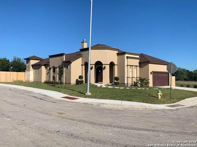 9303 Melina Mdw, San Antonio, TX 78224 (MLS #1413329) :: Carolina Garcia Real Estate Group