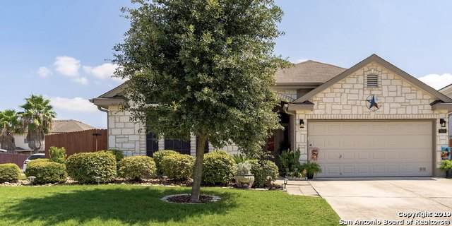 9626 Krier Ct, Converse, TX 78109 (MLS #1413332) :: The Gradiz Group