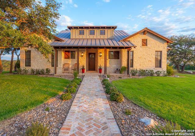 176 S Majestic View Dr, Fredericksburg, TX 78624 (MLS #1413338) :: BHGRE HomeCity