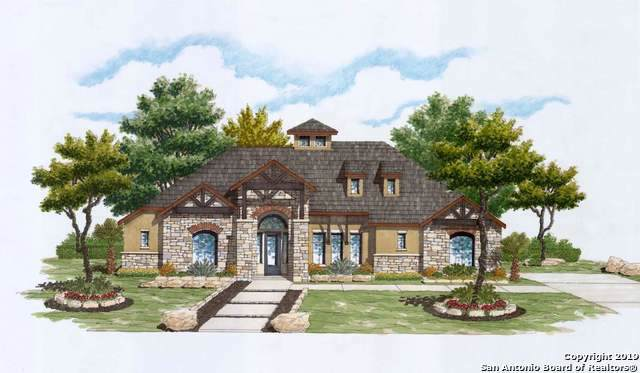 18405 Canyon View Pass, Helotes, TX 78023 (MLS #1413339) :: Alexis Weigand Real Estate Group