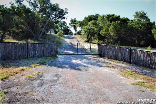 3 Tower Rd, Boerne, TX 78006 (MLS #1413352) :: BHGRE HomeCity