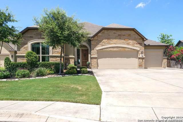 18715 Golden Maize, San Antonio, TX 78258 (MLS #1413362) :: BHGRE HomeCity