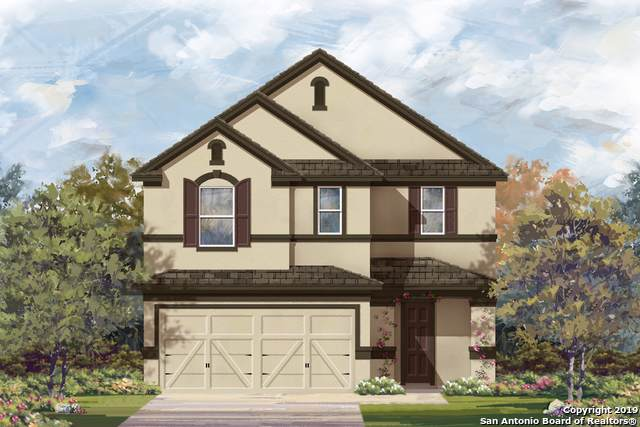 11225 October Chase, San Antonio, TX 78254 (#1413365) :: The Perry Henderson Group at Berkshire Hathaway Texas Realty