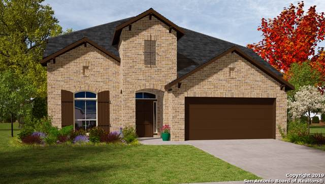 2132 Firefall, New Braunfels, TX 78130 (MLS #1413393) :: The Gradiz Group