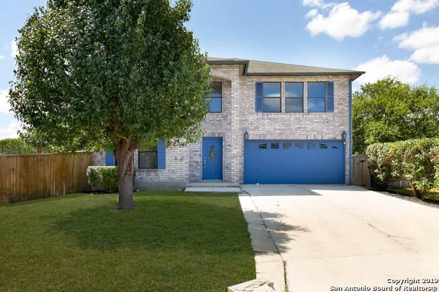 9126 Via Mirada, San Antonio, TX 78245 (MLS #1413402) :: Carolina Garcia Real Estate Group