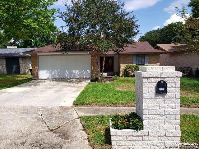 13218 Larkbrook St, San Antonio, TX 78233 (MLS #1413403) :: Carolina Garcia Real Estate Group