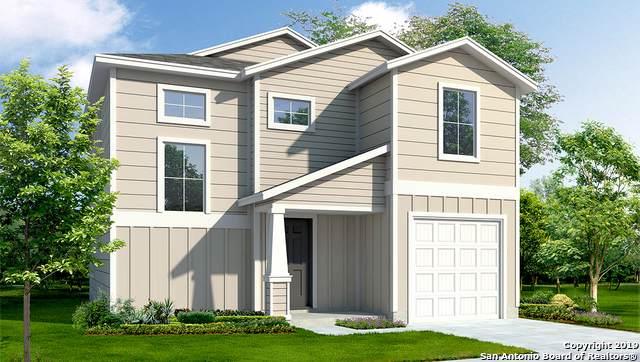 4252 Salado Crest, San Antonio, TX 78222 (MLS #1413408) :: Alexis Weigand Real Estate Group
