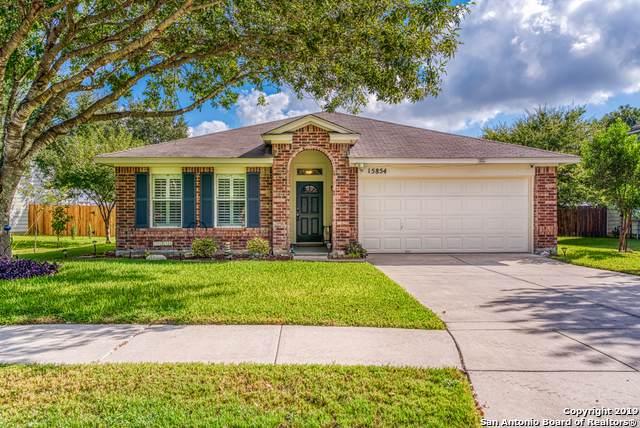 15854 Bellister St, Selma, TX 78154 (MLS #1413413) :: Carolina Garcia Real Estate Group