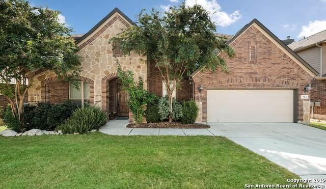 512 Grove Bnd, San Antonio, TX 78253 (MLS #1413414) :: Neal & Neal Team