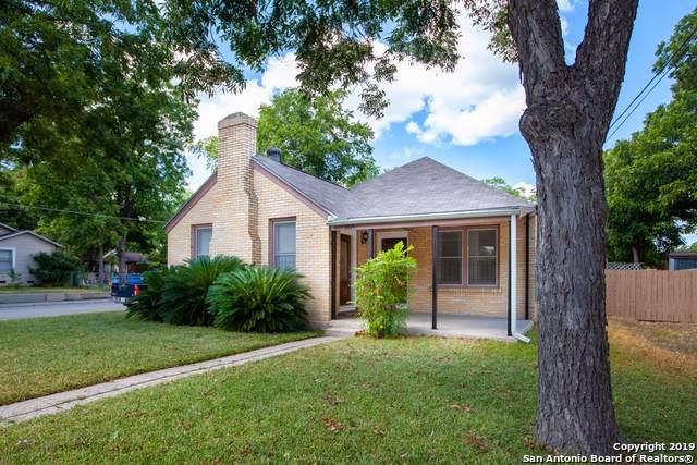 2135 Fresno, San Antonio, TX 78201 (MLS #1413420) :: BHGRE HomeCity
