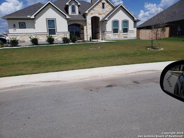10326 Beeswax Hill, San Antonio, TX 78109 (MLS #1413427) :: BHGRE HomeCity