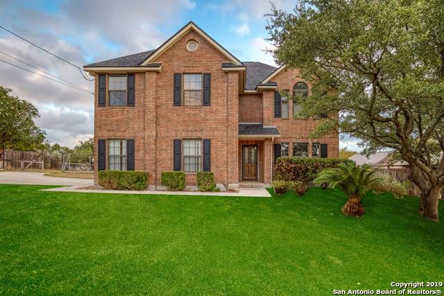 321 Deer Cross Ln, San Antonio, TX 78260 (MLS #1413432) :: BHGRE HomeCity