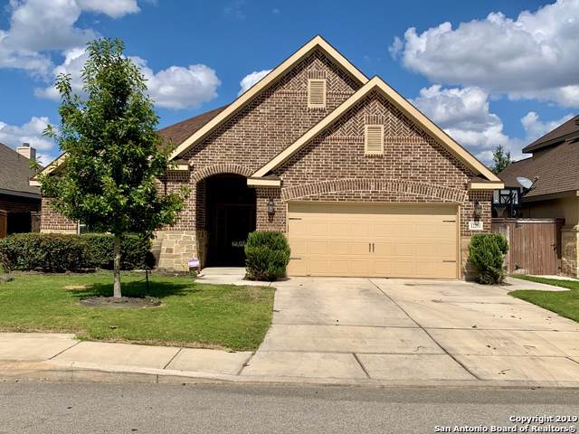12211 Stillwater Creek, San Antonio, TX 78254 (MLS #1413438) :: BHGRE HomeCity