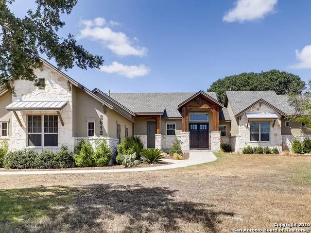 2912 River Way, Spring Branch, TX 78070 (MLS #1413445) :: The Castillo Group