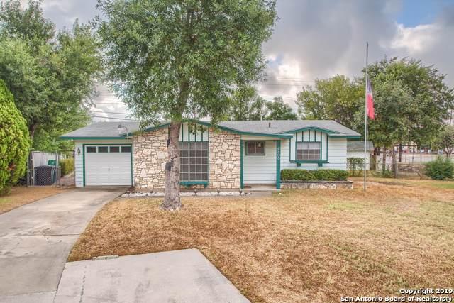 6803 Woodflame Ct, San Antonio, TX 78227 (MLS #1413467) :: BHGRE HomeCity