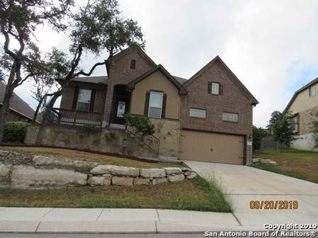 1554 Nightshade, San Antonio, TX 78260 (MLS #1413469) :: Glover Homes & Land Group