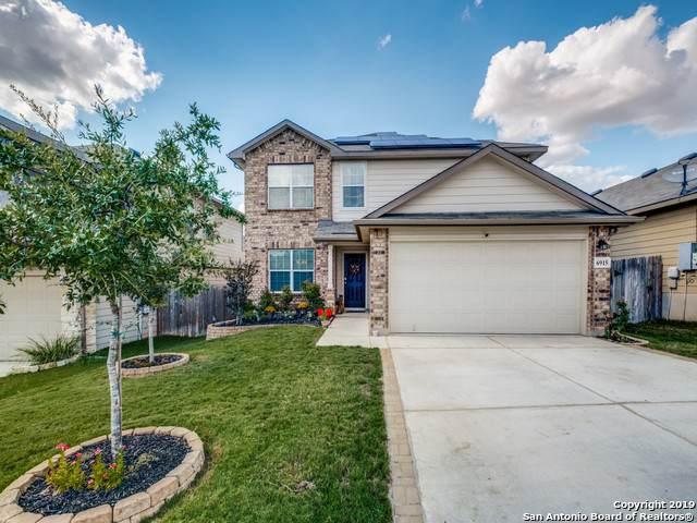 6915 Ariel Springs, San Antonio, TX 78252 (MLS #1413473) :: The Castillo Group