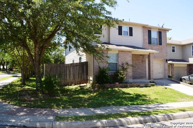 16115 Branching Oaks, San Antonio, TX 78247 (MLS #1413486) :: BHGRE HomeCity