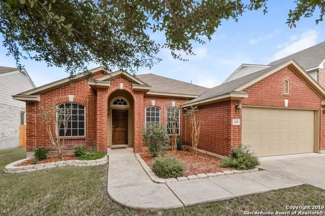 450 Turnberry Way, Cibolo, TX 78108 (MLS #1413487) :: ForSaleSanAntonioHomes.com