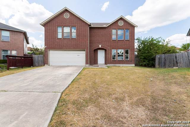 10631 Triggers Creek, San Antonio, TX 78254 (MLS #1413488) :: The Gradiz Group
