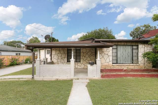 505 S Hackberry, San Antonio, TX 78203 (MLS #1413490) :: The Castillo Group