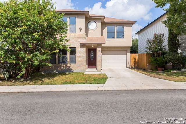 38 Weathering Creek, San Antonio, TX 78238 (MLS #1413496) :: The Castillo Group